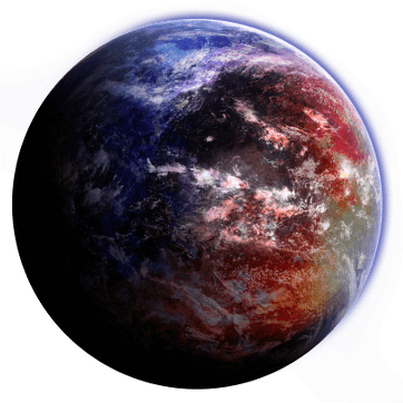 Argopreneurs planet red